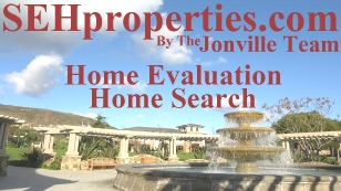 Find a Home in SEH