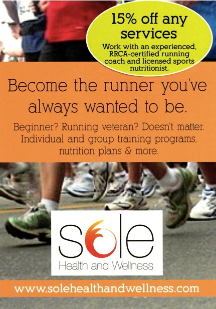 Sole Health and Wellness